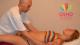Тантрический чувственный массаж