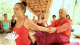 Тайский энергетический йога-массаж